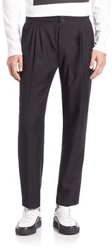 Public School Men's Aydon Multi-Pleat Pants