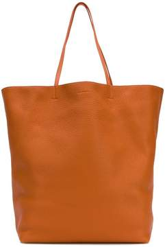 Jil Sander relaxed fit tote bag