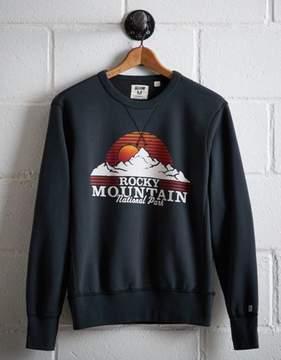 Tailgate Men's Rocky Mountain National Park Sweatshirt