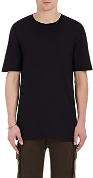 Helmut Lang Men's Cotton Crewneck T-Shirt