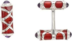 Deakin & Francis Men's Double-Sided Bar Cufflinks