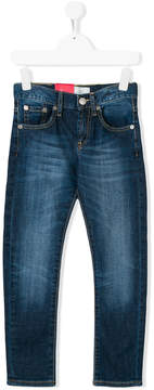 Levi's Kids slim-fit jeans