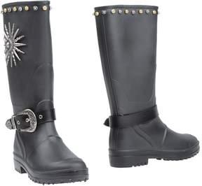 Fausto Puglisi Boots