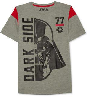Star Wars Darth Vader-Print T-Shirt, Big Boys (8-20)