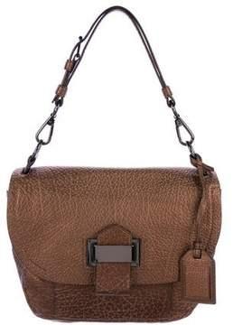 Reed Krakoff Standard Textured Leather Satchel