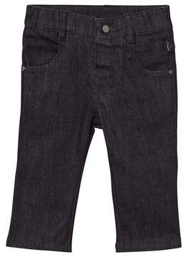 Karl Lagerfeld Denim Trousers Denim Black