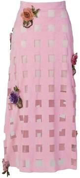Christopher Kane The Hill House skirt