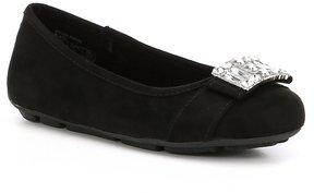 MICHAEL Michael Kors Girls Rover Kenzie Ballerina Shoes
