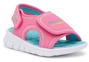 Skechers Synergize Aqua Breeze Sandal (Toddler)