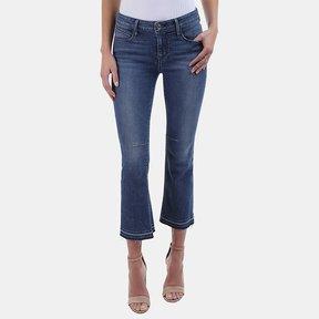 RtA Kiki Crop Flair Jean