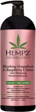 Hempz Blushing Grapefruit & Raspberry Creme Color Protector Conditioner