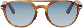 Persol Tortoiseshell PO3170S Sunglasses