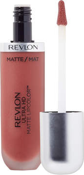Revlon Ultra HD Matte Lip Color - Kisses