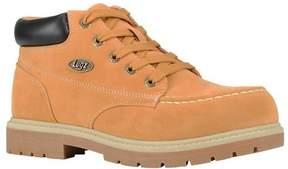 Lugz Men's Loot Slip Resistant Moc Toe Boot
