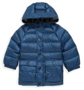 Burberry Baby's & Toddler's Lachlan Jacket