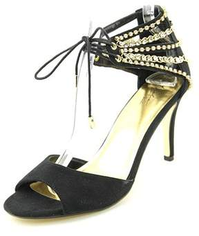 Thalia Sodi Womens Evahly Open Toe Special Occasion Strappy Sandals.