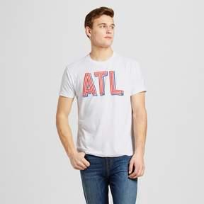 Awake Men's Atlanta ATL Tubes T-Shirt - White