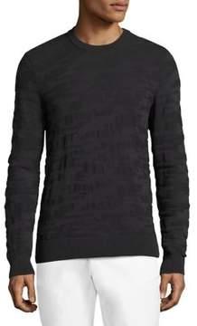 Michael Kors Techy Camouflage Sweatshirt