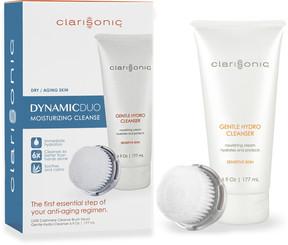 Clarisonic Moisture Replenishing Cleansing Duo