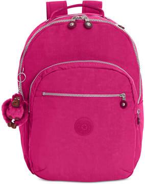 Kipling Seoul Medium Backpack - BLACK - STYLE