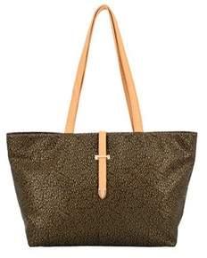 Mellow World Women's Tiffany Vine Embossed Tote Handbag.