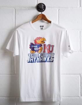 Tailgate Men's Kansas Jayhawks T-Shirt