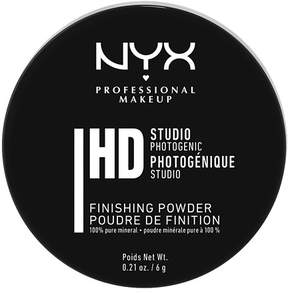 NYX HD Studio Photogenic Finishing Powder Translucent Finish