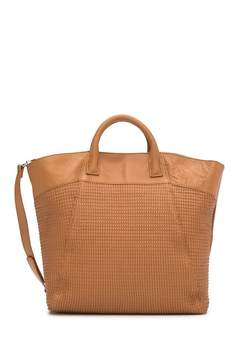 Kooba Curacao Leather Tote