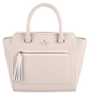 Kate Spade Chester Street Small Allyn Satchel - PINK - STYLE