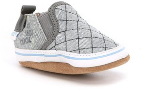 Robeez Baby Boys Newborn-24 Months I m So Cool Soft-Sole Shoes