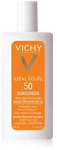 Vichy Capital Soleil SPF 50 Ultra Light Sunscreen Fluid