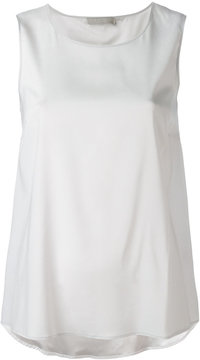 Le Tricot Perugia slouch tank top