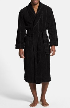 Majestic International Men's Ultra Lux Robe