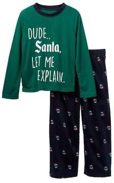 Joe Fresh Pajama Set (Big Boys)