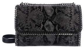 Stella McCartney Falabella Alter Python Bag