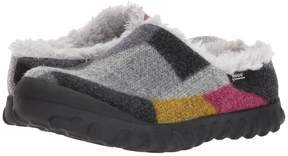 Bogs B-Moc Slip-On Wool Women's Boots