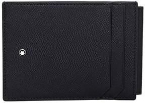 Montblanc Sartorial 4CC Card Holder - Pocket