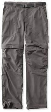 L.L. Bean L.L.Bean Timberledge Zip-Off Pants