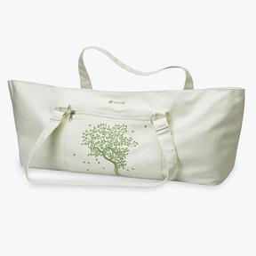 Tree of Life Yoga Tote