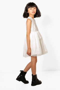 boohoo Girls Boutique Lace Tutu Dress