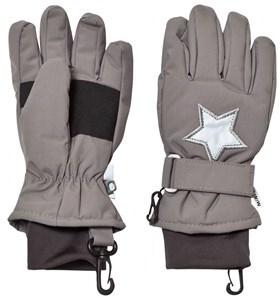Mini A Ture Celio, K Gloves steel grey