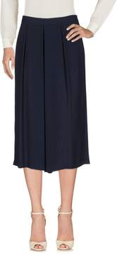 Edward Achour 3/4 length skirts