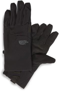 The North Face Men's Etip Apex Climateblock Gloves