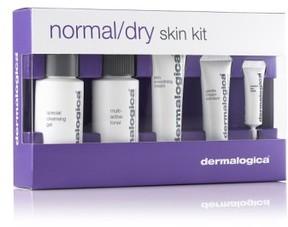 Dermalogica Skin Kit For Normal/dry Skin