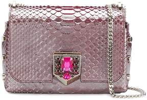 Jimmy Choo Lockett petite cross body bag