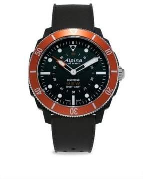 Alpina Smart Dive Analog Watch