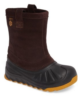 UGG Boy's Evertt Waterproof Thinsulate(TM) Insulated Snow Boot