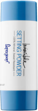 Supergoop! SUPERGOOP Invincible Setting Powder Spf 45