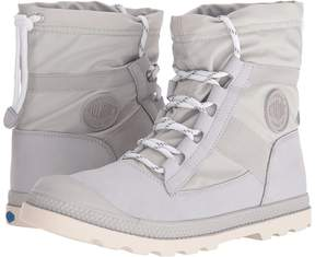 Palladium Pampa Hi Blitz LP Women's Lace-up Boots