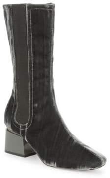 Sigerson Morrison Eartha Heel Calf Boots
